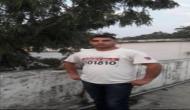 जम्मू-कश्मीर: पुलिस के कांस्टेबल का शव मिला, कल आतंकियों से घर से किया था किडनैप