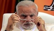Mood Of The Nation Survey: Big blow for BJP! PM Narendra Modi's popularity slips down, goes below 50%; here's why