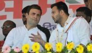 Bihar: Mahagathbandhan faces dilemma, Congress demands more seats, RJD, allies wait