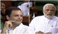 Twitterverse explodes over Rahul Gandhi's hug & wink gesture