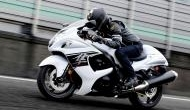600 करोड़ का निवेश कर भारत के मोटरसाइकिल बाजार पर छा जाना चाहती है सुजुकी