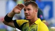 वॉर्नर ने बैन के बाद ऑस्ट्रेलिया में खेला मैच, मैच में किया ये कारनामा