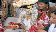 भाई की शादी के लिए बहनें बनती हैं दूल्हा, शादी कर घर लाती है अपनी भाभी