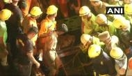 Chennai: 1 killed, 17 injured after building collapses