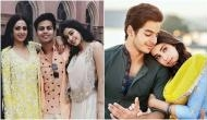 Janhvi Kapoor's ex-boyfriend saw 'Dhadak' and what he did after watching the film shows his all love for the actress