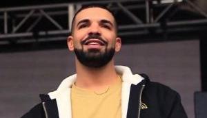 Drake turns into an ice cream man!