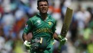 Zaman becomes quickest player to reach 1000 runs