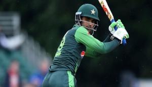 पाकिस्तान के फखर जमान का कमाल, सिरीज में तोड़ा तीसरा वर्ल्ड रिकार्ड