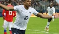 Kylian Mbappe is Time magazine's 'Future of Soccer'