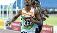 Indian sprinter Muhammad Anas sets new national record