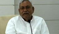 Nitish Kumar on Pragya Thakur's pro-Godse remark: Will not tolerate any remark in support of Mahatma Gandhi's assassin