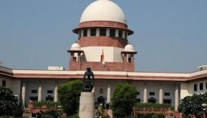Judges should possess sterling quality of integrity: SC