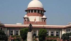 No hearing on Ram Janmabhoomi Babri Masjid title suit tomorrow: Supreme Court