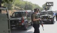 दिल्ली: बड़े आतंकी हमले की साजिश नाकाम, बस से भारी मात्रा में हथियार के साथ आतंकी गिरफ्तार