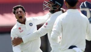 इंग्लैंड के खिलाफ टेस्ट सिरीज में कुलदीप को नहीं इस स्पिनर को मिले प्लेइंग इलेवन में जगह