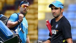 Yuvraj Singh and Gautam Gambhir returns for Delhi-Punjab Ranji Trophy match