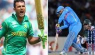 पाकिस्तानी फखर जमान की वनडे में आई सुनामी, धराशायी हुआ 'मुल्तान के सुल्तान' का ये वर्ल्ड रिकॉर्ड