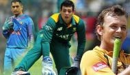 South African star Quinton de Kock achieves the new milestone, broke this record of MS Dhoni and Adam Gilchrist