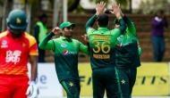 पाकिस्तान ने लगाई रिकॉर्ड्स की झड़ी, जिम्बाब्वे का सूपड़ा साफ कर बनाए इतने वर्ल्ड रिकॉर्ड