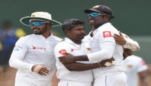 श्रीलंका ने 12 साल बाद साउथ अफ्रीका से जीती टेस्ट सिरीज, 2-0 से किया सफाया