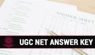 UGC NET 2018: CBSE ने जारी किया आंसर-की, इस दिन होंगे रिजल्ट घोषित