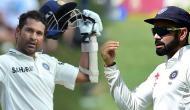 India Vs England: Sachin Tendulkar made remarkable statement over Virat Kohli's performance ahead of England Tests