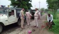 राजस्थान पुलिस का कबूलनामा- लिंचिंग में घायल रकबर को अस्पताल ले जाने में हुई देर