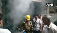 Himachal Pradesh: 5 people dead after fire broke out at residential building in Mandi; rescue operation underway