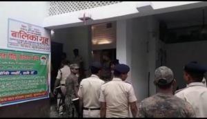 बिहार: मुजफ्फरपुर के बालिका गृह में 21 बच्चियों से रेप, एक को परिसर में दफनाया