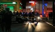 Gunman dead in Toronto firing, victims shifted to hospital
