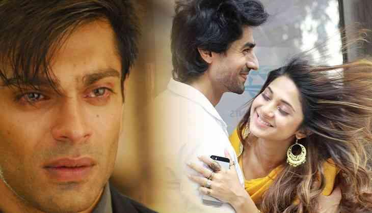 Bepannah actress Jennifer Winget is dating Harshad Chopra ...