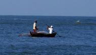 Sri Lanka detains 7 Indian fishermen