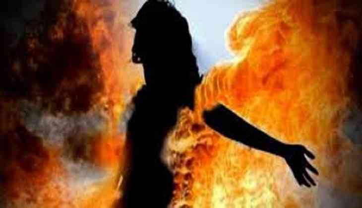 Shocking! Meerut teenager girl allegedly burnt alive by stalkers because she refused to talk; case registered, two held