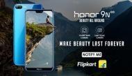 दमदार फीचर्स के साथ भारत में लॉन्च हुआ Honor 9N