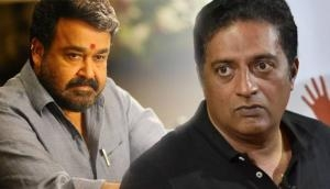 केरल स्टेट फिल्म फेस्टिवल विवाद: प्रकाश राज ने मोहनलाल के खिलाफ याचिका पर किए हस्ताक्षर