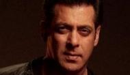 सलमान खान ने इस देश में शुरू की फिल्म 'भारत' की शूटिंग, शानदार फोटो शेयर कर बताया ठिकाना