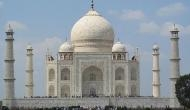 Taj Mahal: UP submits vision document to SC