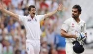 विराट कोहली को झूठा बताने वाले एंडरसन ने ICC की टेस्ट रैकिंग में किया कमाल