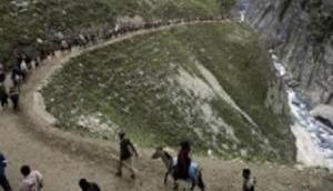Amarnath Yatra 2020 : इस बार 15 दिन चलेगी अमरनाथ यात्रा, जारी हुए ये दिशानिर्देश