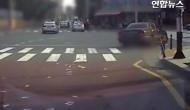 Viral Video: South Korean woman throws away cash worth 15.8 million on road