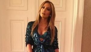 Jennifer Lopez posts sexiest gym selfie ahead of her 49th birthday