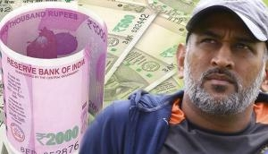 MS Dhoni becomes highest tax payer in Jharkhand, here is how much he paid taxes in financial year