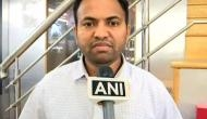 BJP leader stands by his 'loafer' remark on Rahul Gandhi