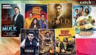 अगस्त में बॉलीवुड इंडस्ट्री में होगा महासंग्राम, एक साथ रिलीज होंगी इतनी सारी फिल्में