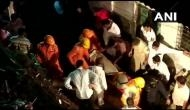 Bhiwandi building collapse: 1 dead, 6 rescued