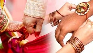 Sister threatens brother for getting married to her, what she did will give you a shock