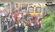 मुंबई तक पहुंची मराठा आंदोलन की आंच, पुलिस कॉन्स्टेबल समेत अब तक 3 लोगों की गई जान