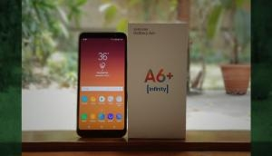 Samsung Galaxy A6+ review: Great dual cameras, Infinity Display and excellent battery life come at a price