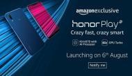भारत में इस दिन लॉन्च होगा Honor का यह दमदार स्मार्टफोन