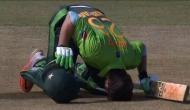 इमाम-उल-हक को सेंचुरी मारने की लगी लत, 9 मैचों में 4 शतक ठोक बनाया वर्ल्ड रिकॉर्ड
